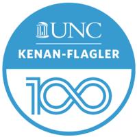 KFBS logo 100 years